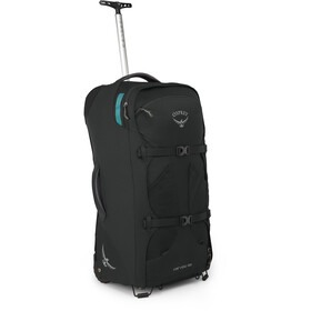 Osprey Fairview Wheels 65 Backpack Women black